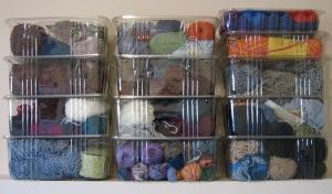 yarn salad