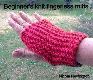 knitmitts