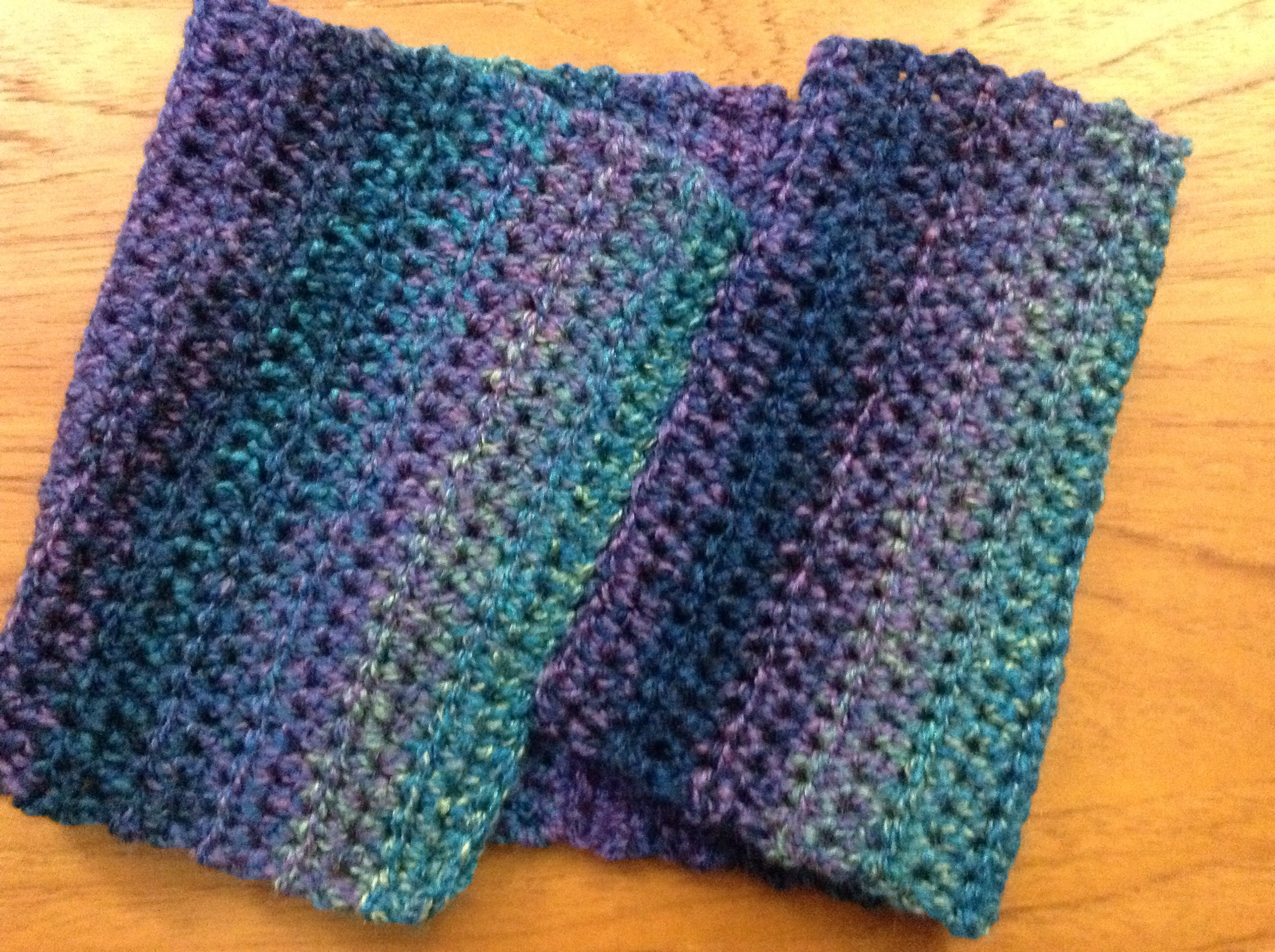 A Quick Extra Post Nicola Knits
