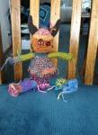 International Crochet Month