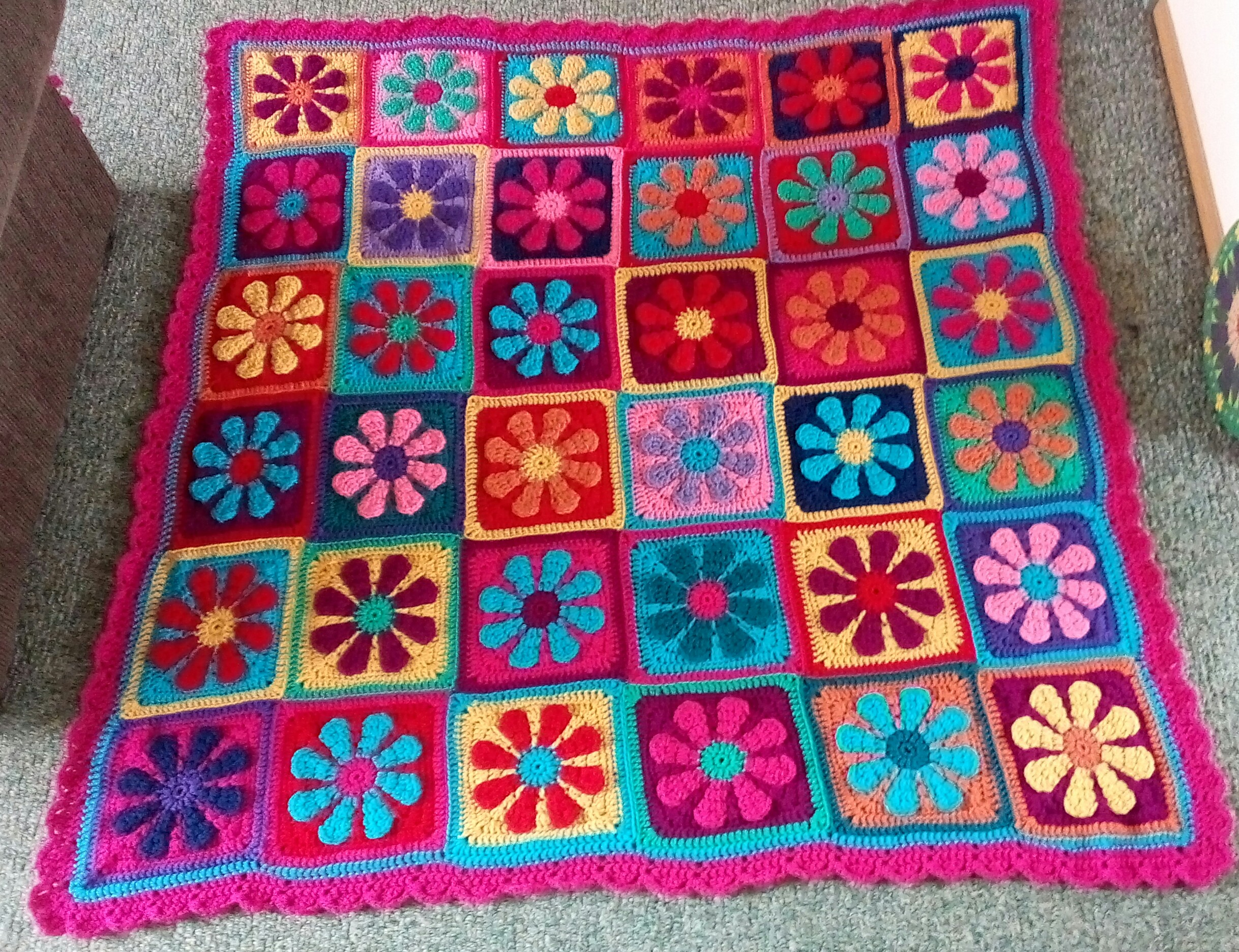 daisyblanketfinished3